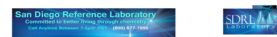 San Diego Reference Laboratory